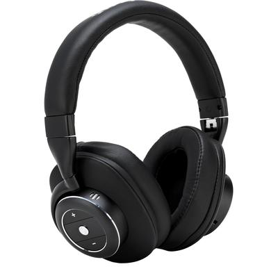 PreSonus Eris HD10BT Circumaural Bluetooth Headphone with Active Noise Canceling