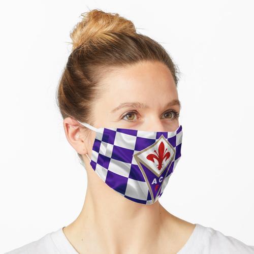ACF Fiorentina Maske