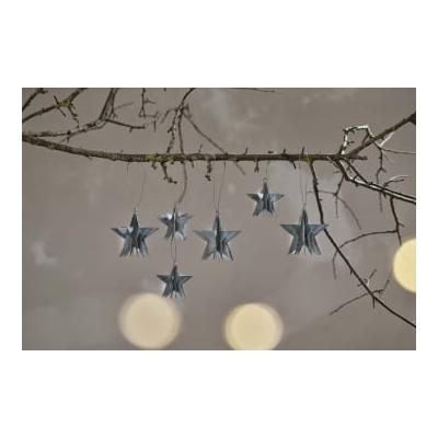 Nkuku - Small Stars Dida Decorations