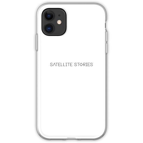 Satelitte Geschichten Flexible Hülle für iPhone 11