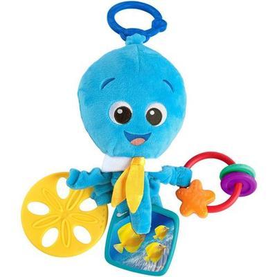 Baby Einstein Activity Arms Octopus