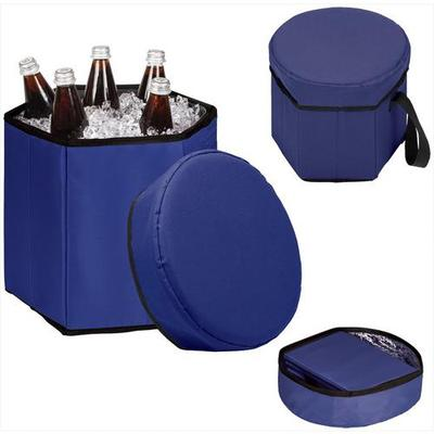 Oniva Bongo Solid Portable Cooler & Seat