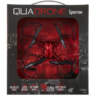Quadrone 2.4 GHz Sparrow Drone