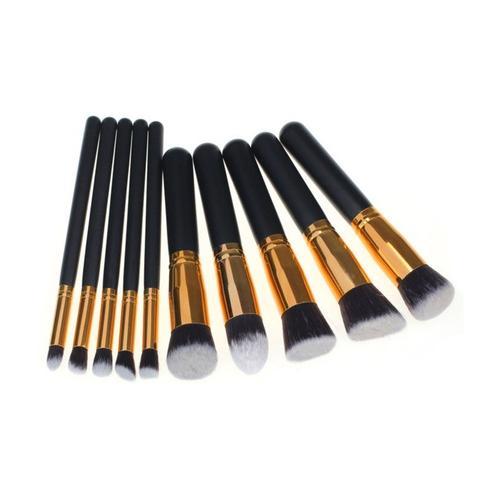 Make-up-Pinsel-Set: 1