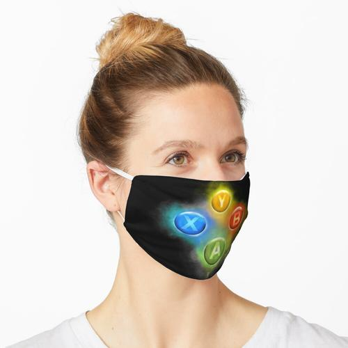 Xbox Series X-Controller Maske