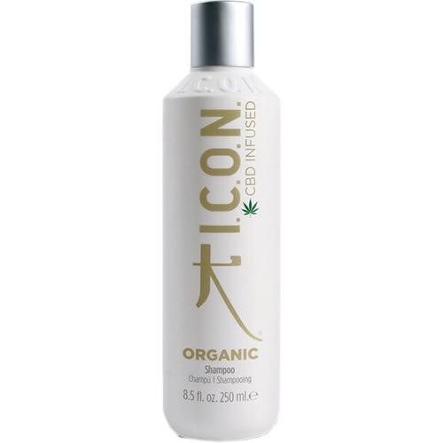 I.C.O.N. Organic Shampoo 250 ml