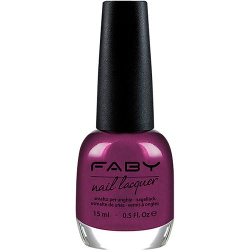 Faby Nagellack Classic Collection Lotus Flower in Shanghai 15 ml