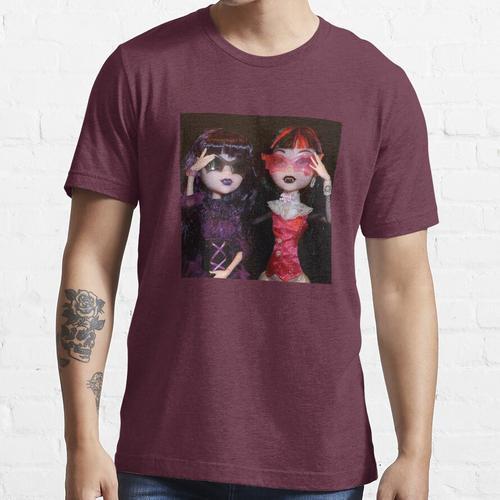 Monsterhohe Puppen Essential T-Shirt