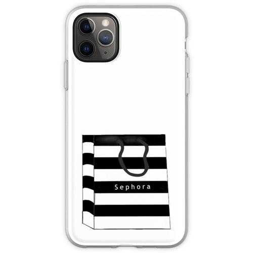 Sephora Tasche   Niedliche Sephora Tasche   Sephora Flexible Hülle für iPhone 11 Pro Max