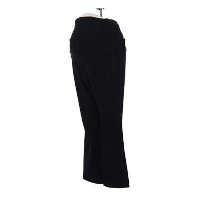 Motherhood Casual Pants - Low Ri...