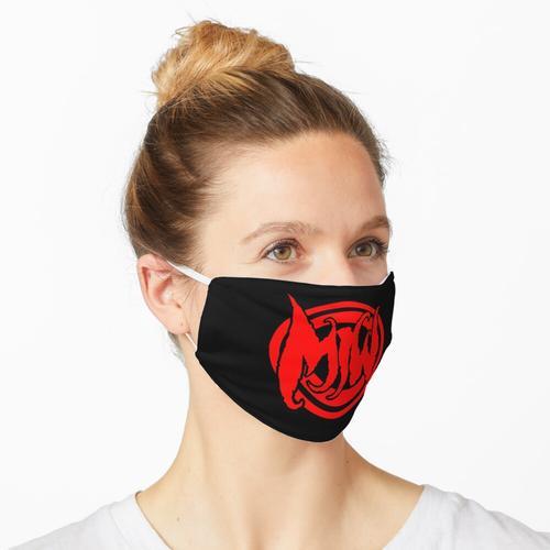 Tulisanmerah Maske
