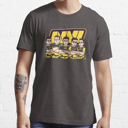 NaVi CSGO 2020 Essential T-Shirt