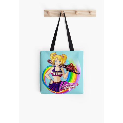 Lollipop Chainsaw Tasche
