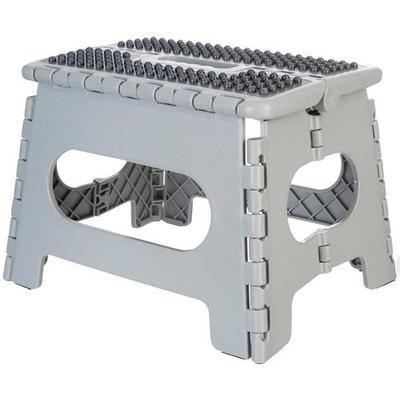 Simplify Folding Step Stool