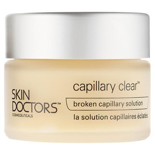Skin Doctors Anti Aging Creme - 50ml Creme - Gegen Falten und kaputte Kapillare