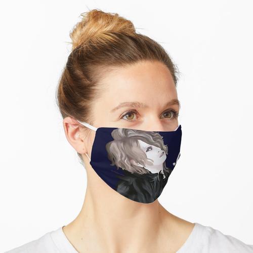 KAMIJO - Abstammung Maske