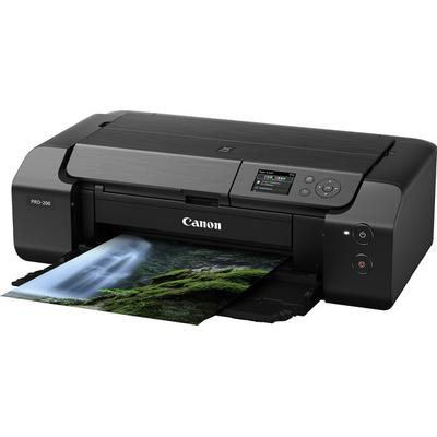 Canon Pixma Pro-200 Photo Printer