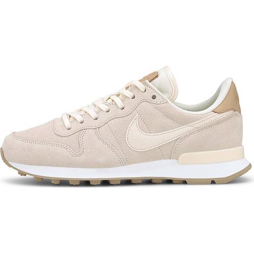 Nike, Sneaker Internationalist in rosa, Sneaker für Damen Gr. 41