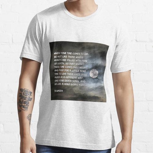 Tecumseh Essential T-Shirt