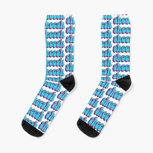 Meine Güte Socken