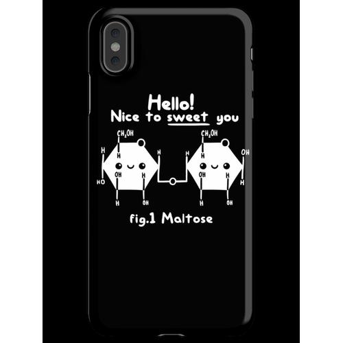 Maltose iPhone XS Max Handyhülle