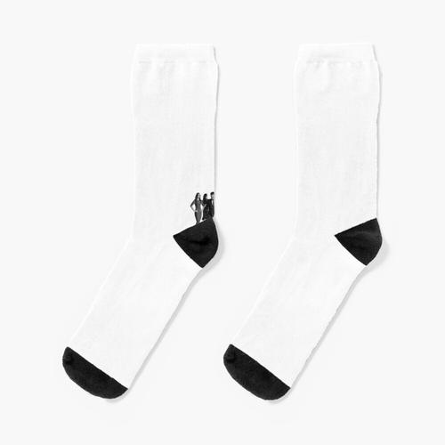 Anzüge besetzt Socken