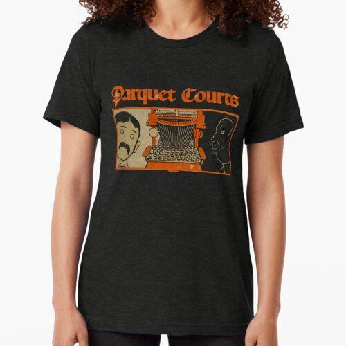 Parkettgerichte Vintage T-Shirt