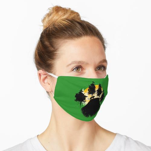 Naturschutzgebiet Maske