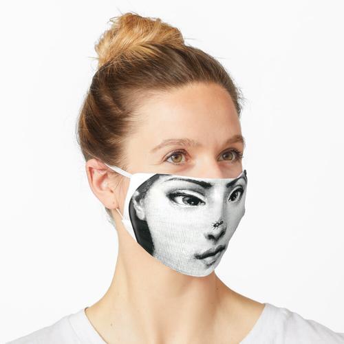 Fornasetti Fly Maske