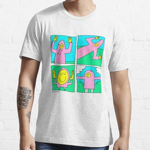 Essbares ist wie Essential T-Shirt