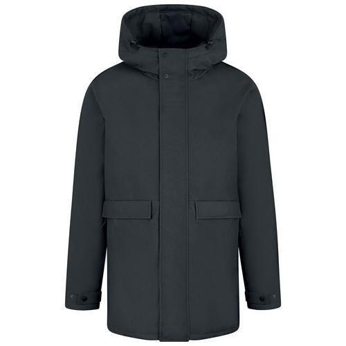 Forvert Jackets Forvert Anc Herren-Winterjacke - dunkelgrün