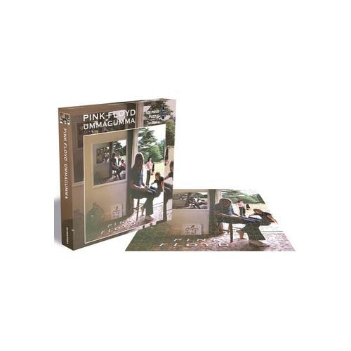 Pink Floyd - Ummagumma -