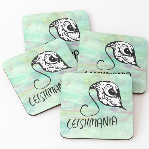 Leishmania Untersetzer