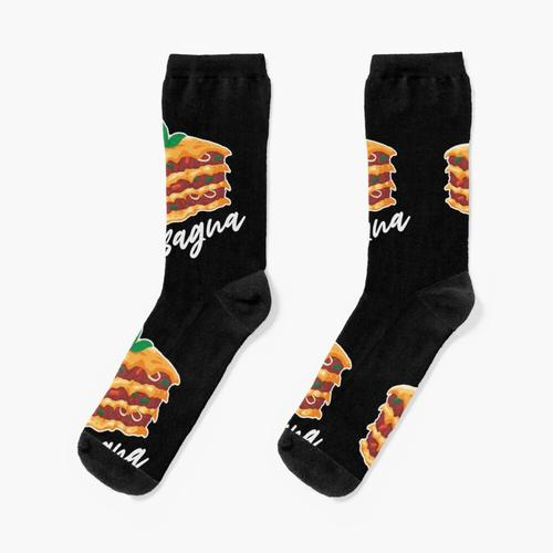 Lasagne Socken