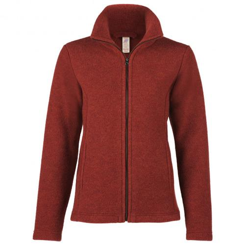 Engel - Women's Jacke Tailliert - Wolljacke Gr 34/36 rot