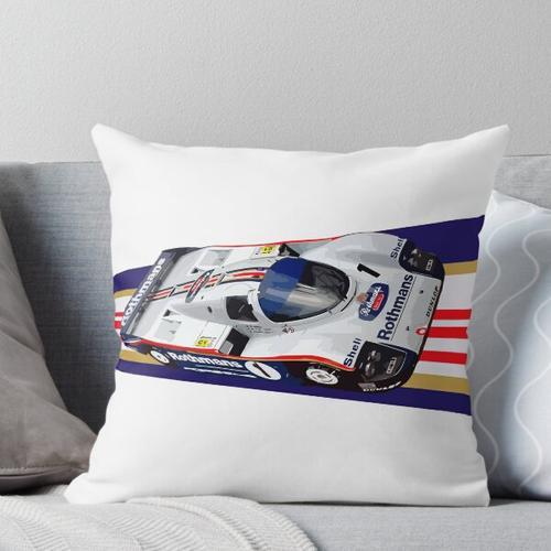 Porsche 962 1986 - Sieger 24 Stunden Kissen