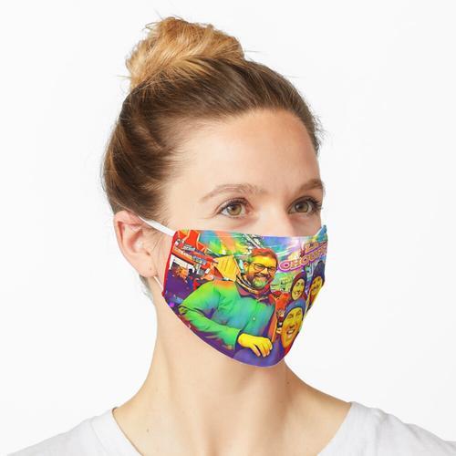 La Chouffe Maske