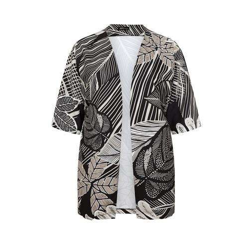 Kimono KIMONO LONDON SPGWOMAN black