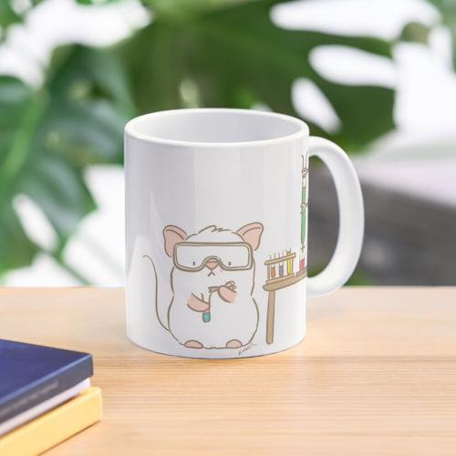 Lab Mouse Mug