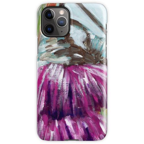 Zahnfleischblüte 1 iPhone 11 Pro Handyhülle