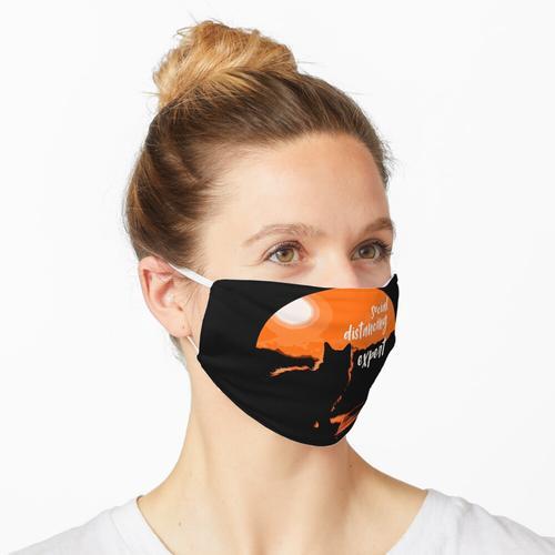 Die Experten Maske