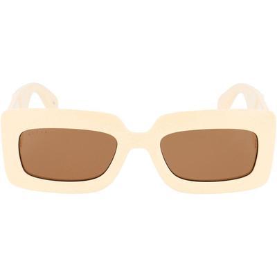 Sunglasses - Natural - Gucci Sunglasses