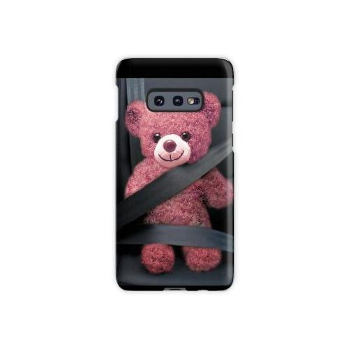 Teddy Bear Style Rucksack-PJ2020 Samsung Galaxy S10e Case