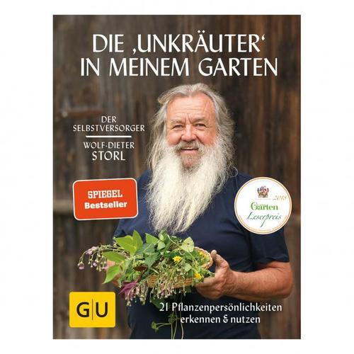 """""""Die """"""""Unkräuter"""""""" in meinem Garten"""""""