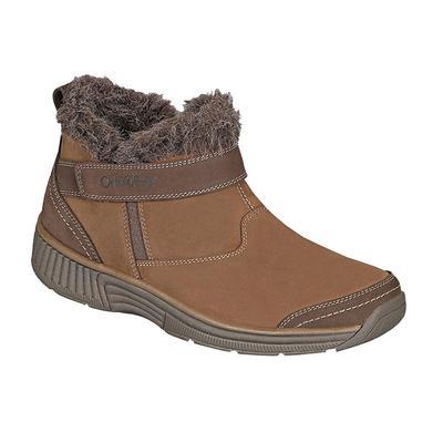 Siena - Brown, 12 / Wide / Brown