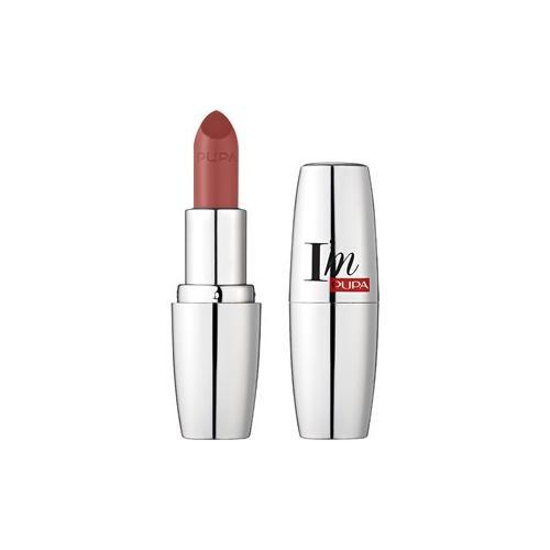 PUPA Milano Lippen Lippenstift I'm Lipstick Nr. 213 Warm Apricot 3,50 g