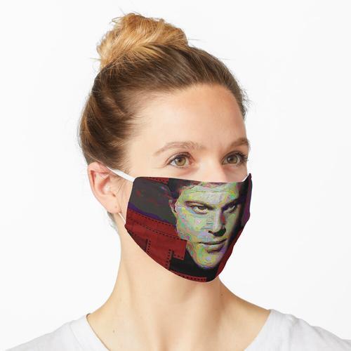 Brubaker Maske