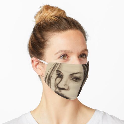 Erinnerungen # 11 Maske