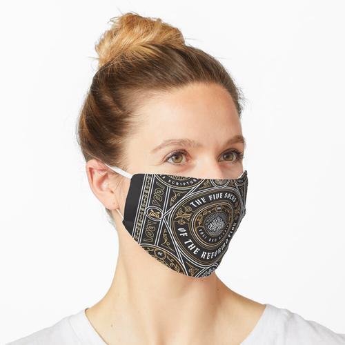REFORMATION Maske