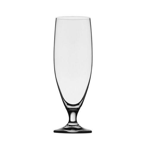 Stölzle Bierglas »IMPERIAL«, Kristallglas, 6-teilig